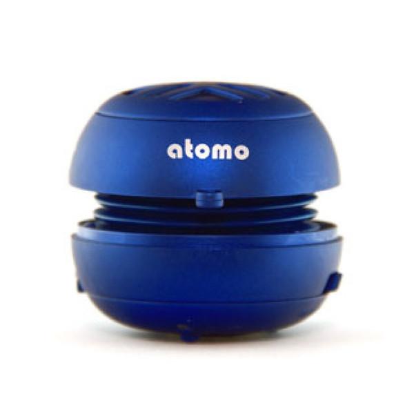 اسپیکر قابل حمل اکستروم مدل Atomo SP102