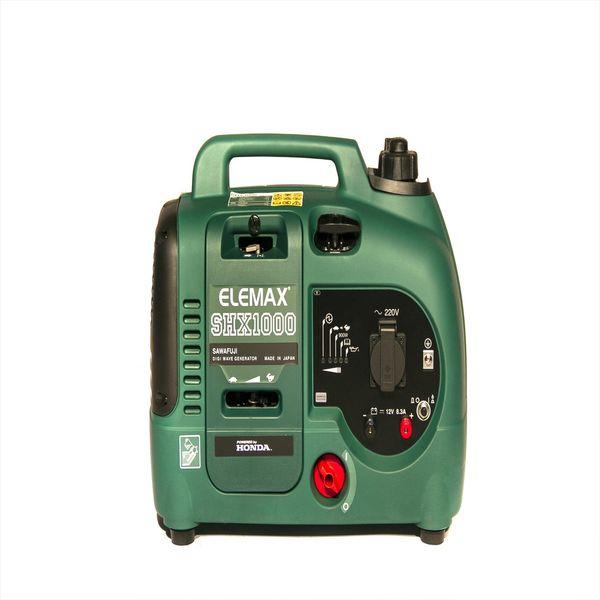 مشخصات، قیمت و خرید موتور برق بنزینی هوندا المکس مدل SHX1000 ...