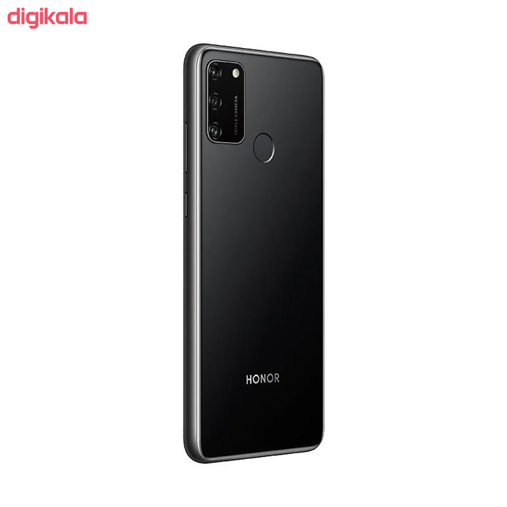 گوشی موبایل آنر مدل 9A MOA-LX9N دو سیم کارت ظرفیت 64 گیگابایت main 1 8