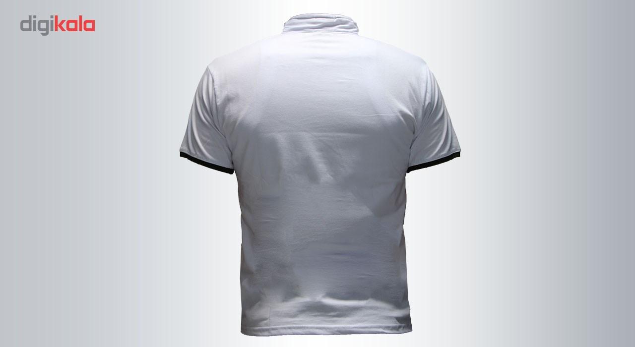 تیشرت مردانه آتا مدل 101