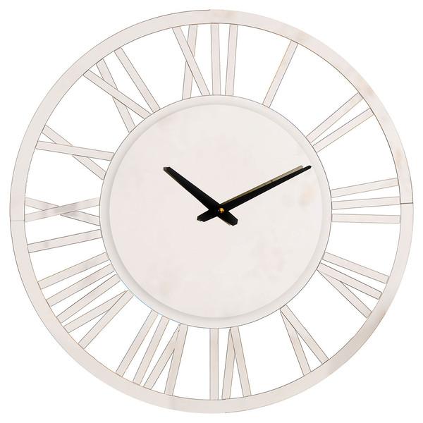 ساعت دیواری پدیده شاپ مدل Hermes