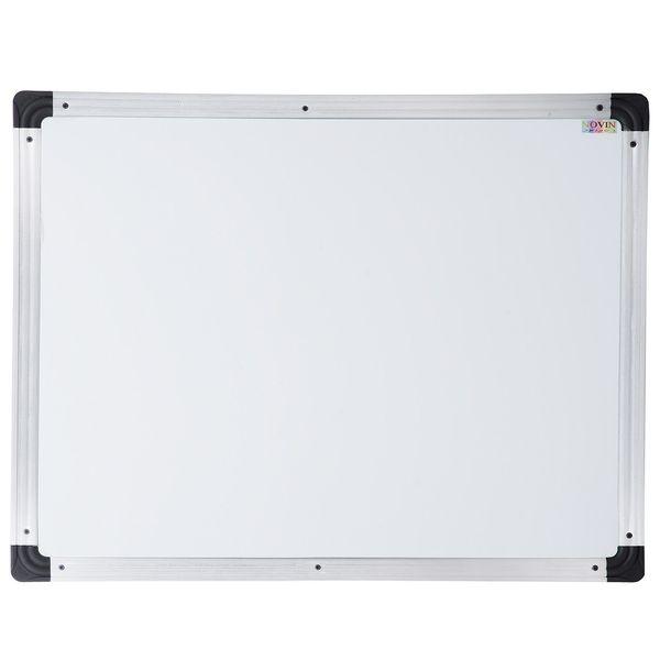 تخته وایت برد مغناطیسی نوین سایز 60 × 80 سانتیمتر