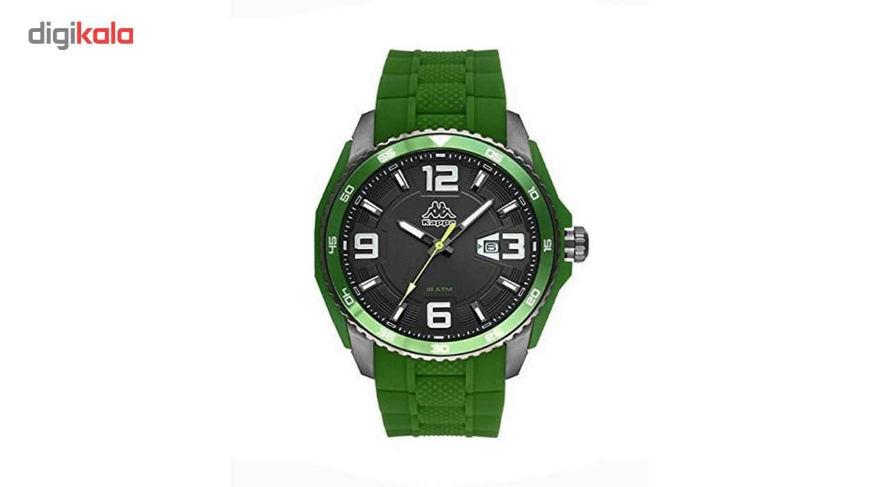 خرید ساعت مچی عقربه ای کاپا مدل 1406m-c