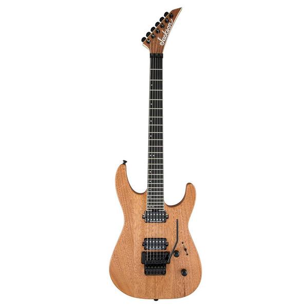 گیتار الکتریک جکسون مدل  Pro DK2 Natural Okoume