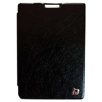کیف کلاسوری هوانمین مناسب برای گوشی موبایل بلک بری Passport Silver Edition
