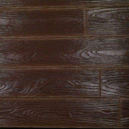 دیوارپوش فومی طرح چوب کد WD  اندازه 50x100