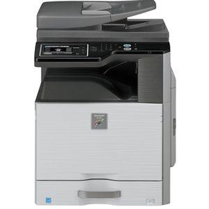 دستگاه کپی رنگی شارپ مدل MX-2614N