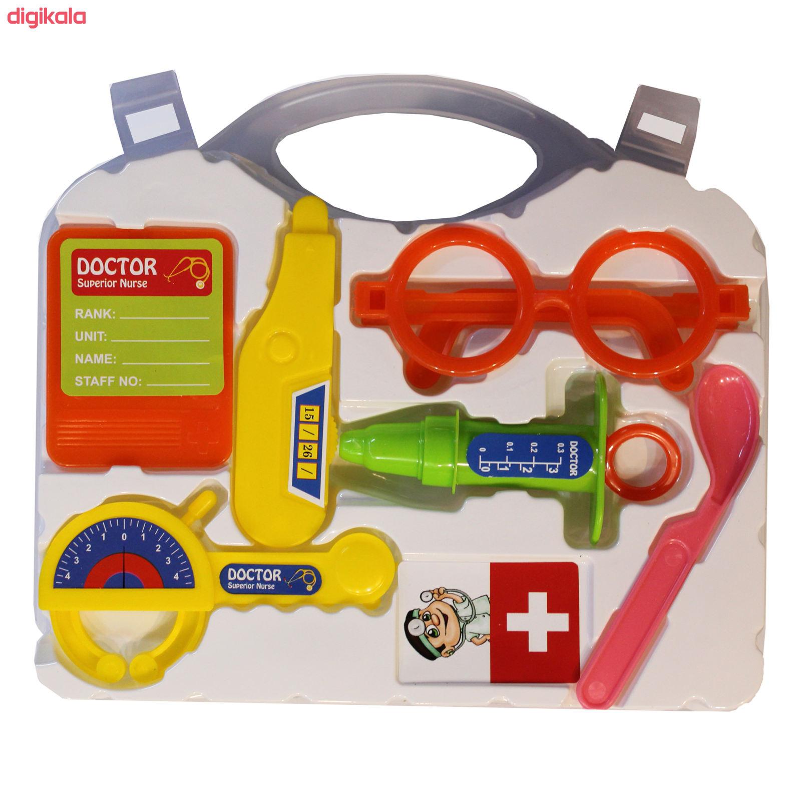 اسباب بازی ابزار پزشکی کد P01 main 1 2