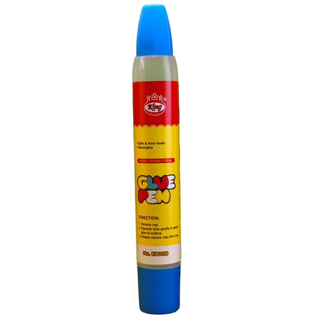 چسب مایع کینگ کد k9008 main 1 1