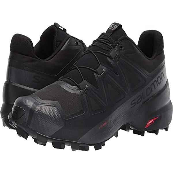 کفش مخصوص دویدن مردانه سالومون مدل RS407935