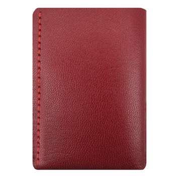 کیف پول  چرم طبیعی ای دی گالری مدل T3