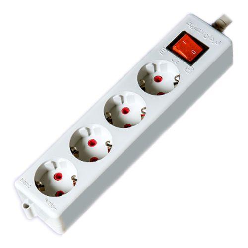 چند راهی برق فردان الکتریک مدل 3 متری کد 605002
