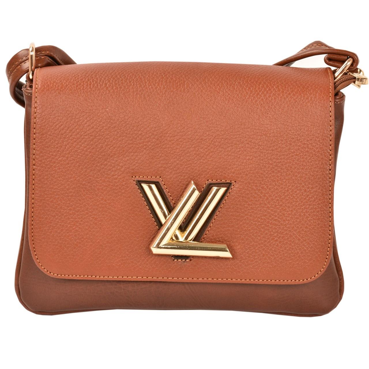 کیف دوشی زنانه پارینه مدل 1-PlV72