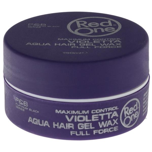ژل موی رد وان مدل Violetta حجم 150 میلی لیتر