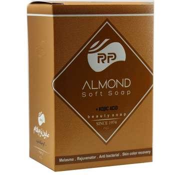 صابون نرم بادام  آرپی مدل Almond مقدار 95 گرم