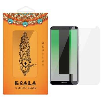 محافظ صفحه نمایش شیشه ای کوالا مدل Tempered مناسب برای گوشی موبایل هوآوی Mate 10 Lite