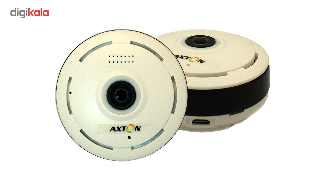 دوربین مداربسته سقفی  بیسیم WIFI  مدل M9022X
