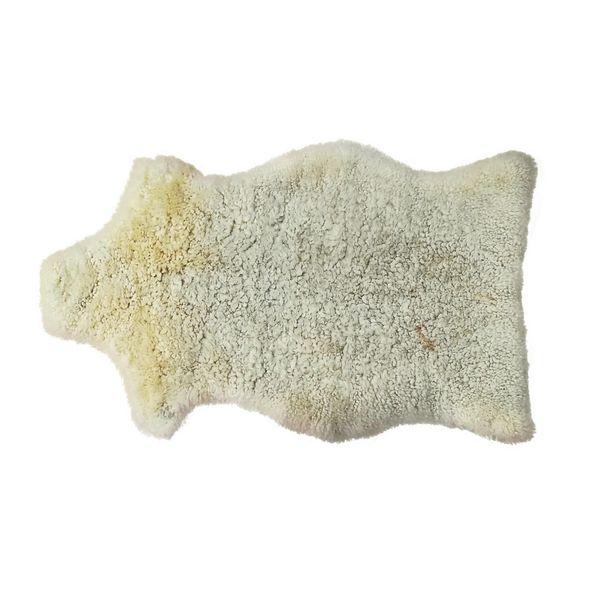 فرش پوست طبیعی کمالی مدل AB-00039