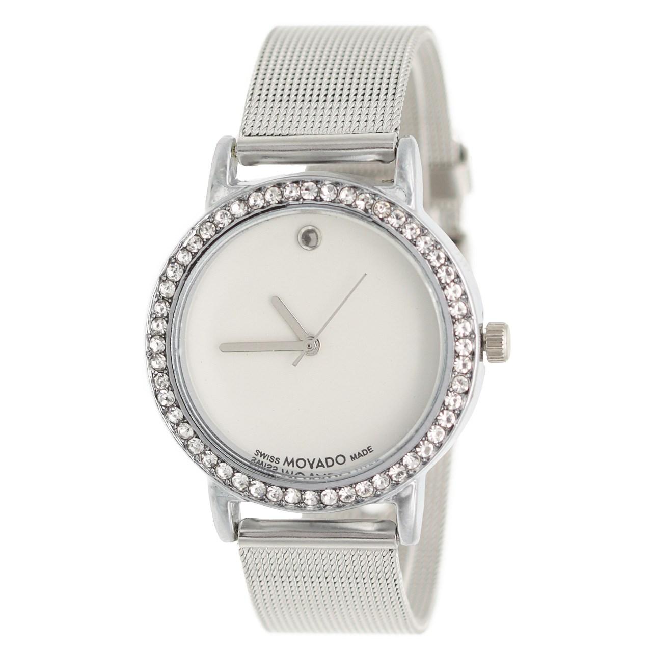 ساعت مچی عقربه ای زنانه  مدل MD952