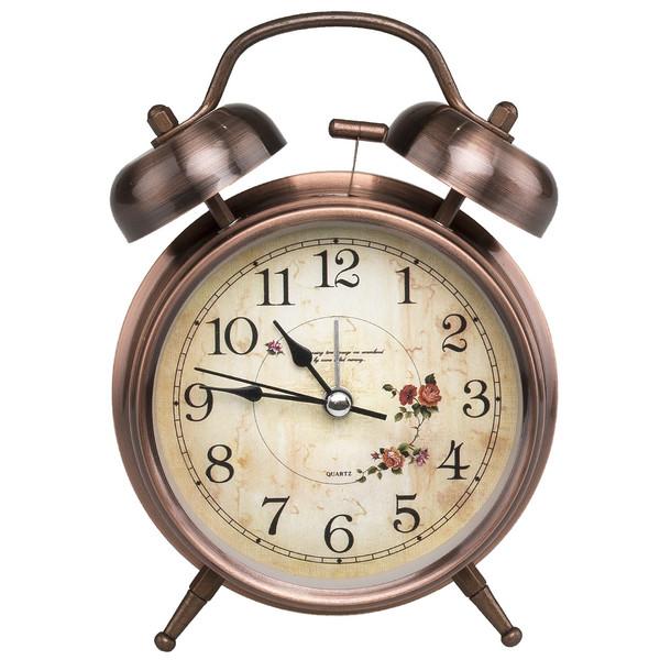 ساعت رومیزی پرانی مدل 42174