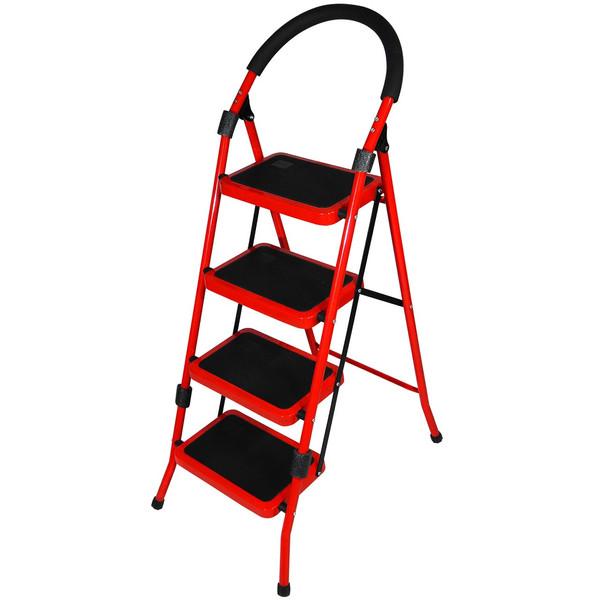 نردبان 4 پله بلندا مدل B.O4s
