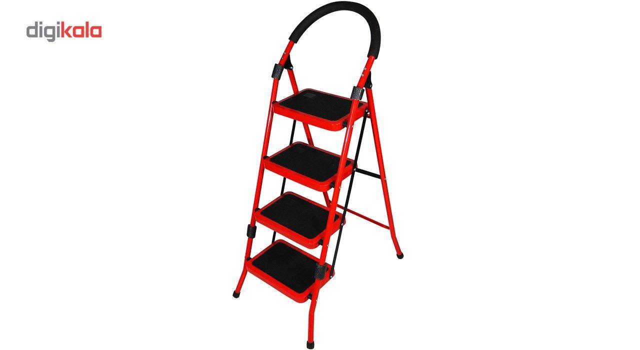 نردبان 4 پله بلندا مدل B.O4s main 1 1
