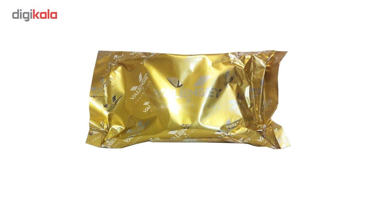 صابون آبرسان والنسی حاوی زعفران و عسل مقدار 100 گرم -  - 2