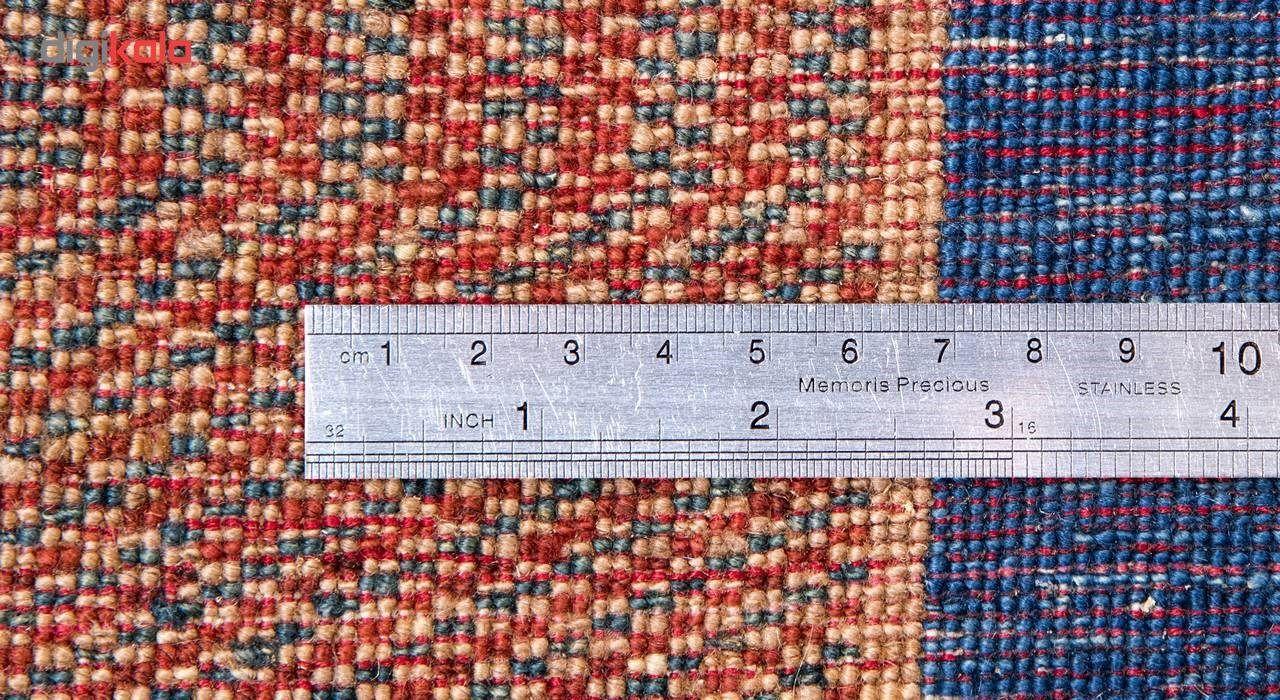 گبه دستبافت شش متری سی پرشیا کد 161003