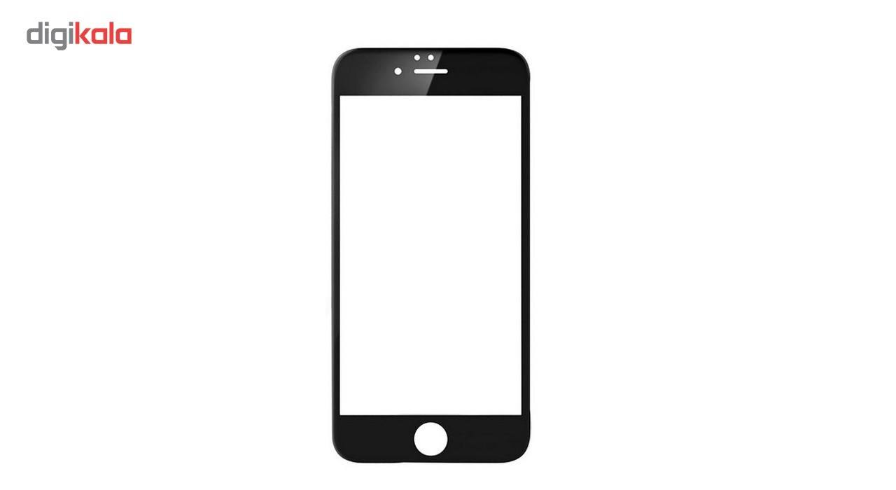 محافظ صفحه نمایش شیشه ای جی سی کام مات مناسب برای گوشی iPhone 7 main 1 1