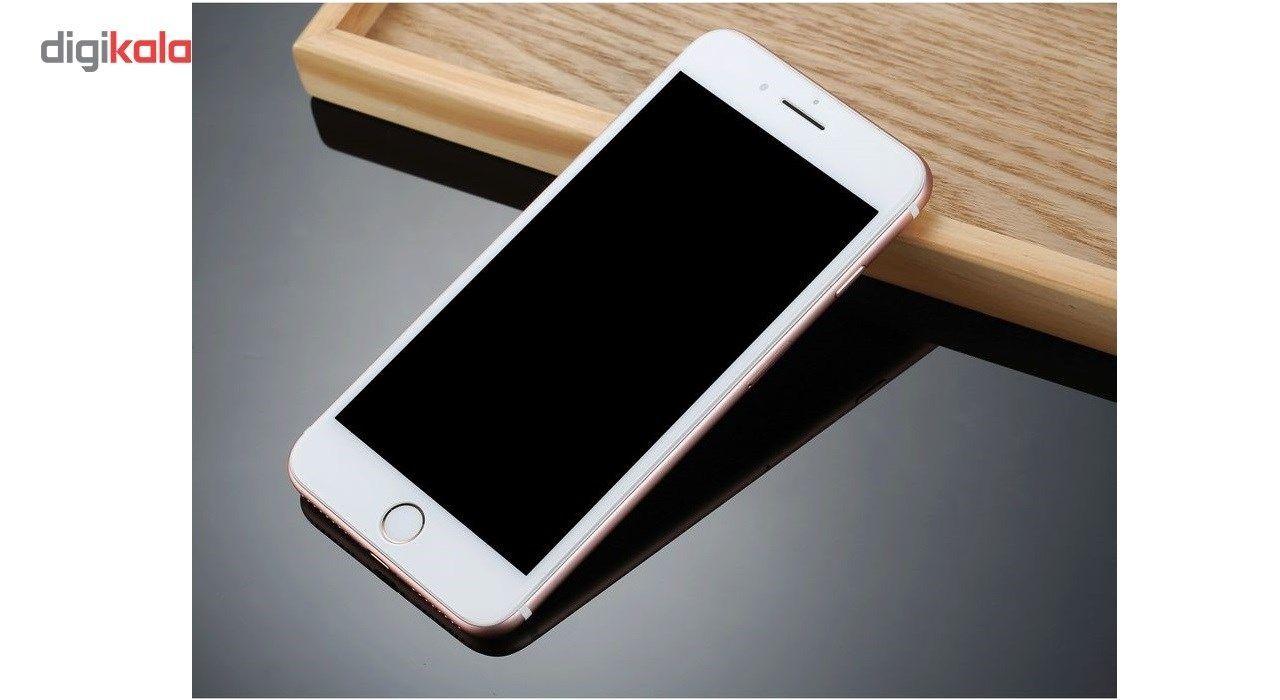 محافظ صفحه نمایش شیشه ای جی سی کام مات مناسب برای گوشی iPhone 7 main 1 2