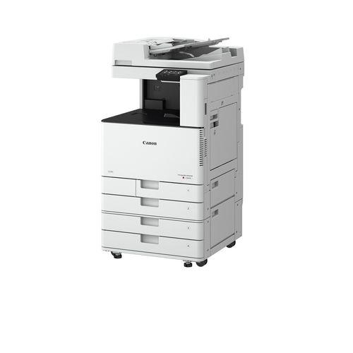 دستگاه کپی لیزری رنگی کانن مدل   imageRUNNER C3025i