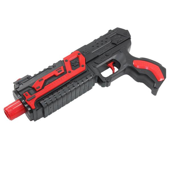 تفنگ بازی تیر ژله ای مدل 2020