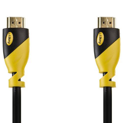 کابل تبدیل HDMI ای فور نت مدل HDM-200 طول 5 متر