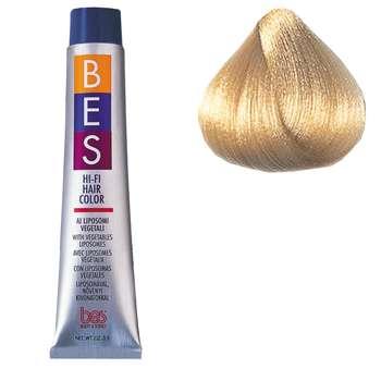 رنگ موی بس سری Natural مدل Very Light Blonde شماره 9.0
