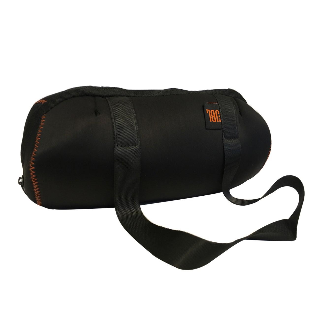 کیف حمل اسپیکر مدل اکستریم مناسب برای اسپیکر جی بی ال