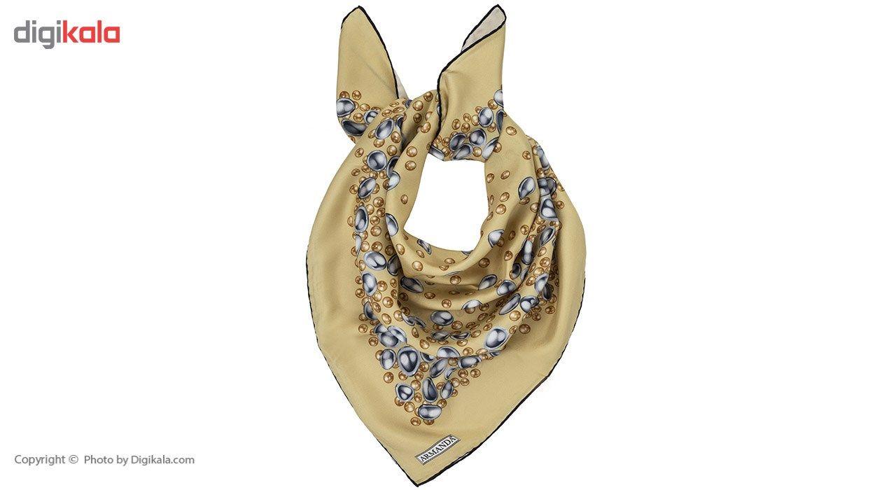 روسری آرماندا مدل S013 -  - 1