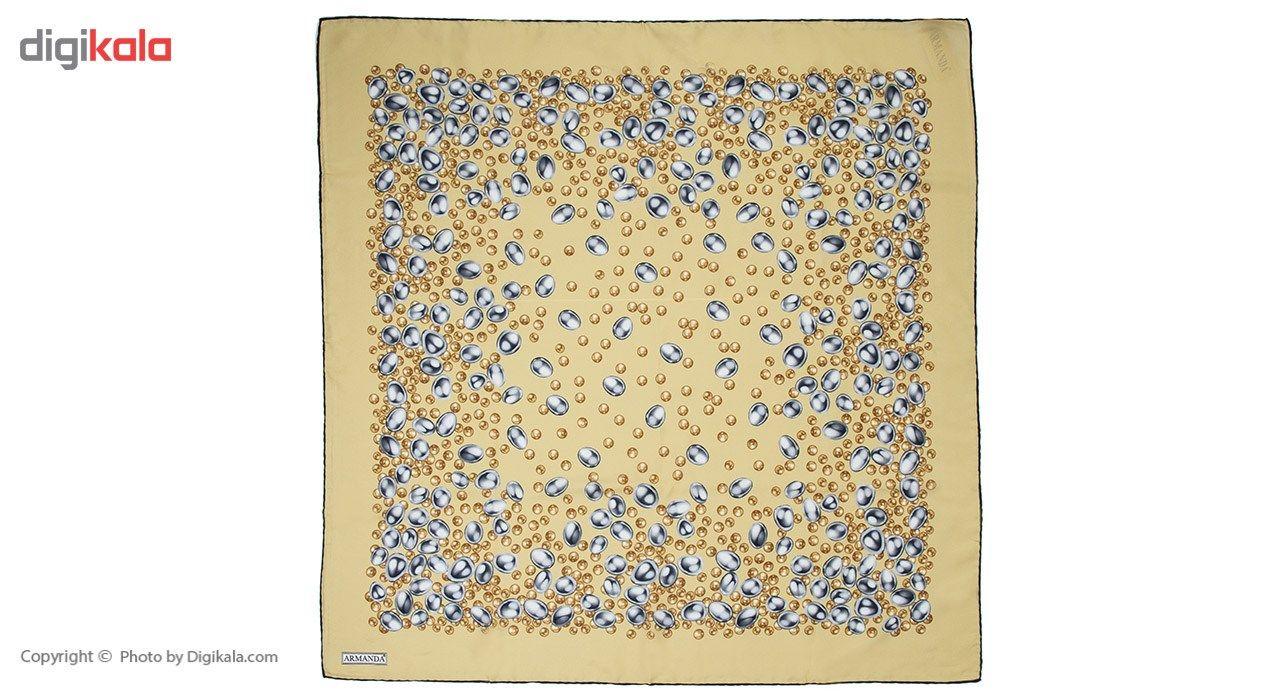 روسری آرماندا مدل S013 -  - 3