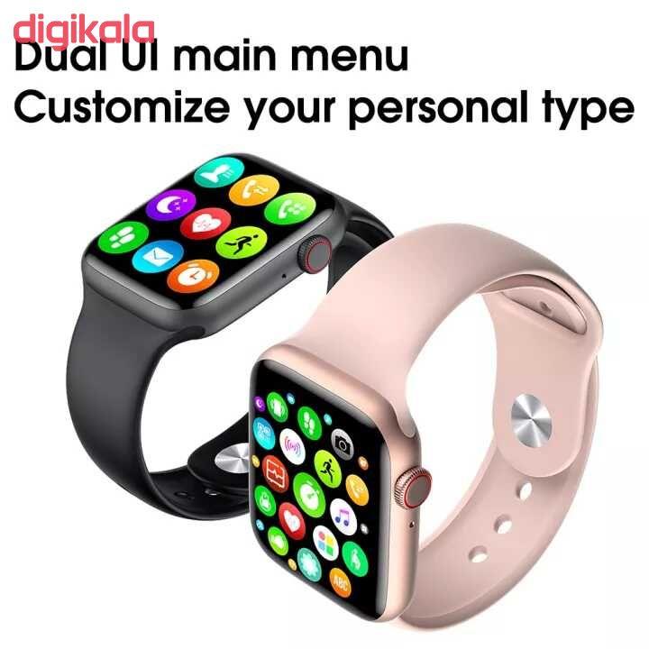 ساعت هوشمند مدل W26 main 1 6