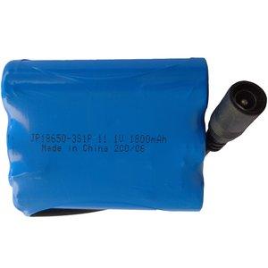 باتری لیتیوم مدل 12V2Ah به همراه شارژر