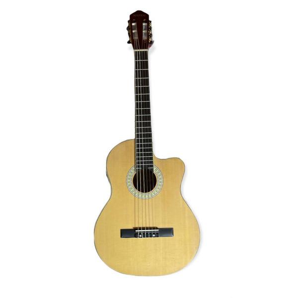 گیتار کلاسیک مکستور مدل MC425CEQ