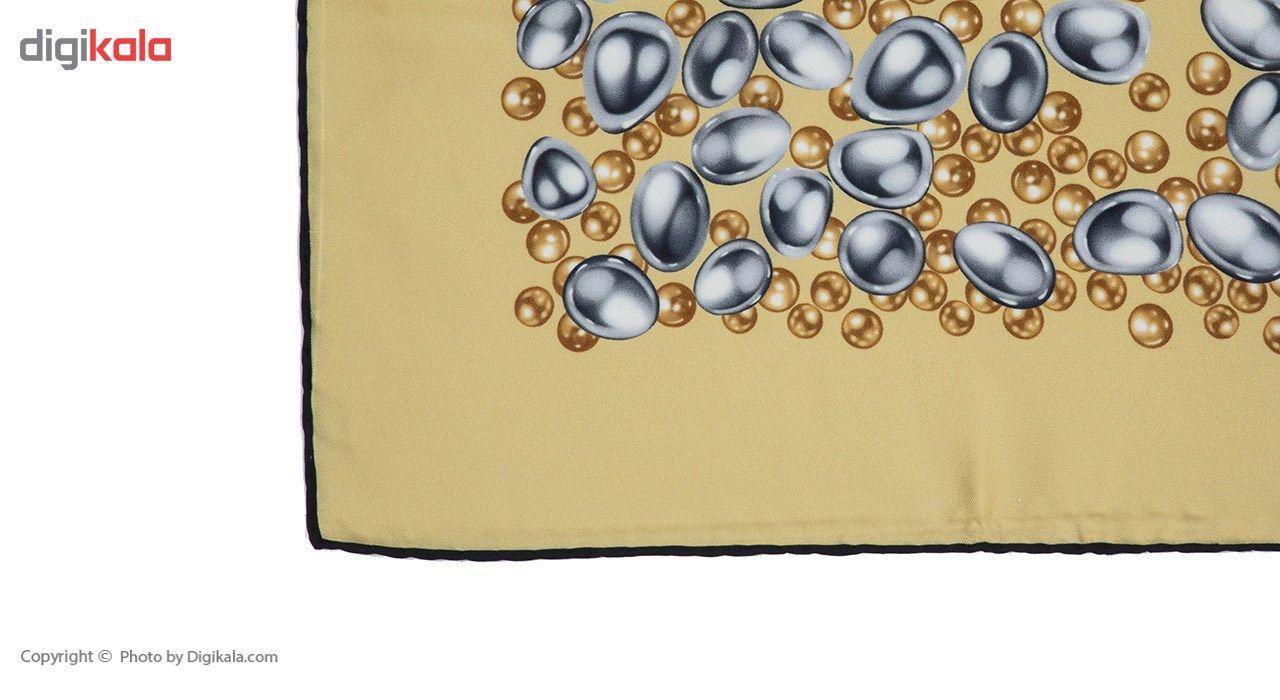 روسری آرماندا مدل S013 -  - 2
