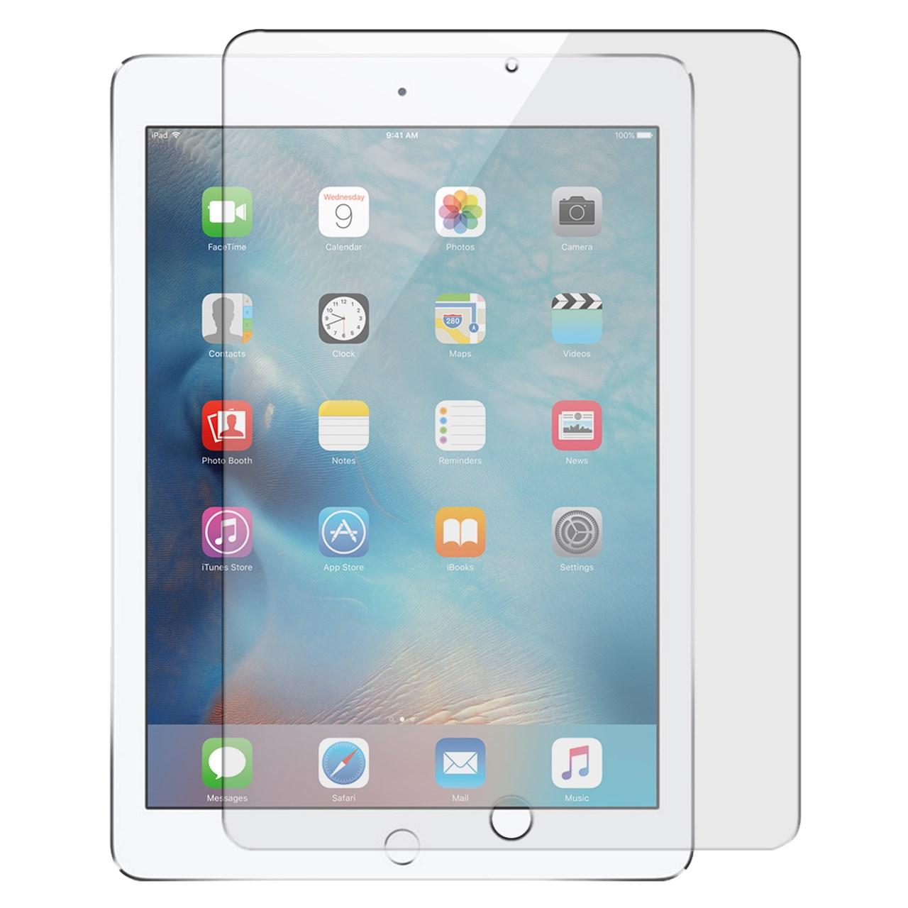 محافظ صفحه نمایش موکول مدل Tempered Glass مناسب برای Ipad Mini 1