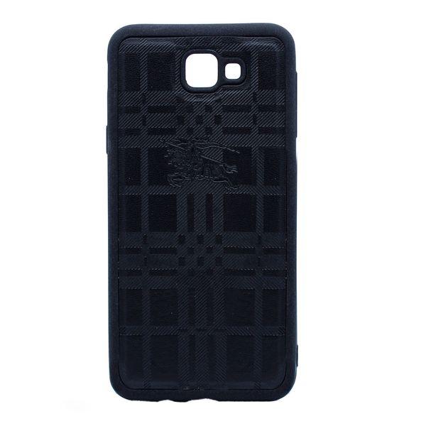 کاور چرمی فشن مناسب برای گوشی موبایل سامسونگ J5 PRIME