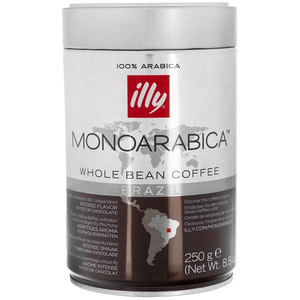 قهوه قوطی ایلی مدل Monoarabica Brazil