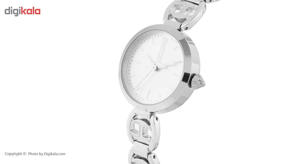 ساعت مچی عقربه ای زنانه جاست کاوالی مدل JC1L009M0055 -  - 2