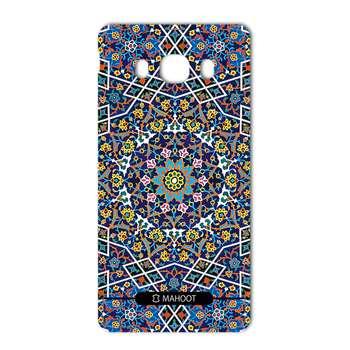 برچسب پوششی ماهوت مدل Imam Reza shrine-tile Design مناسب برای گوشی  Samsung J5 2016