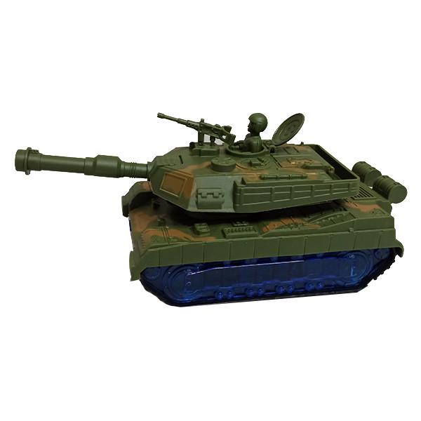 تانک بازی مدل 9056
