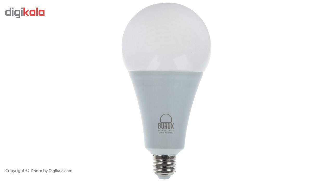 لامپ ال ای دی 25 وات بروکس مدل 1739-A95 پایه E27 main 1 1