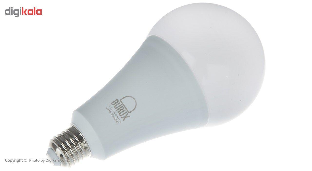 لامپ ال ای دی 25 وات بروکس مدل 1739-A95 پایه E27 main 1 2