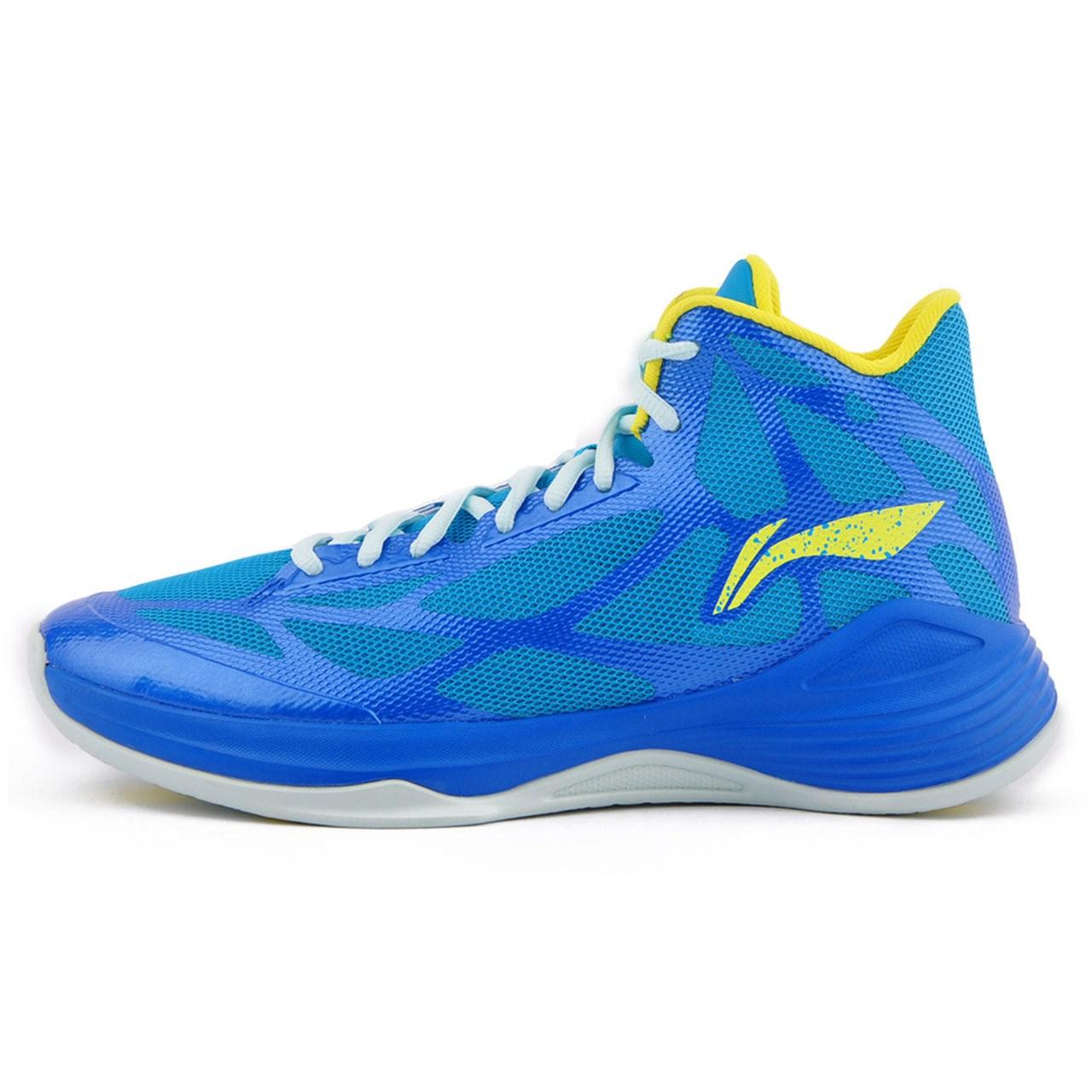 کفش بسکتبال مردانه لی نینگ مدل Sonic TD